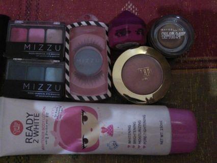 Paket makeup
