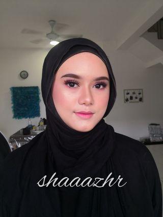 Makeup Service KL/SELANGOR #includetransport #makeupbudget #PROMO
