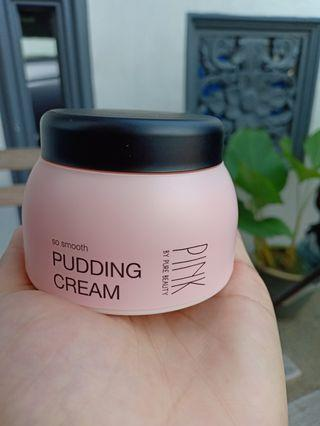 Pure Beauty Pudding Cream Moisturiser