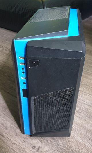 Gtx760 gaming desktop pc