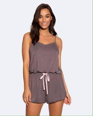 Small PJ Onesie / Romper New With Tag