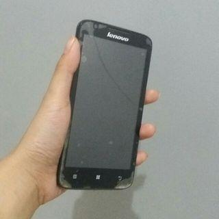 Lenovo a680 android phone