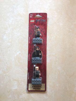 Lego - Harry Porter Magnet