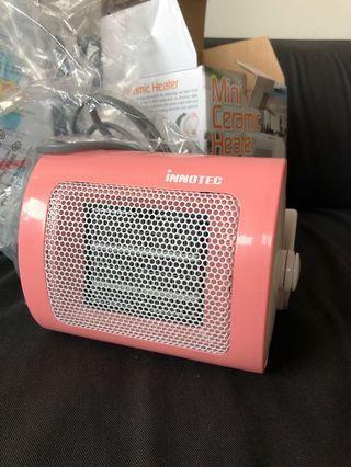 Mini Ceramic Heater 迷你電暖爐
