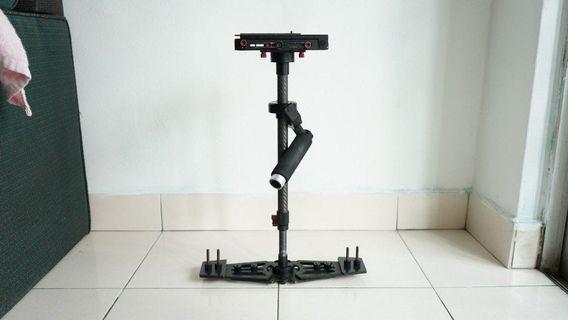 Pixcam pro2000 glidecam