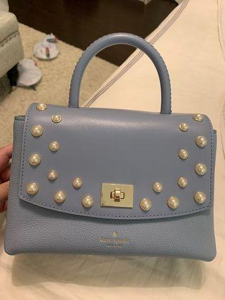 Kate Spade Top Handle Bag Small