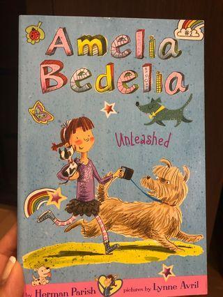 Amelia Bedelia- Unleashed #2