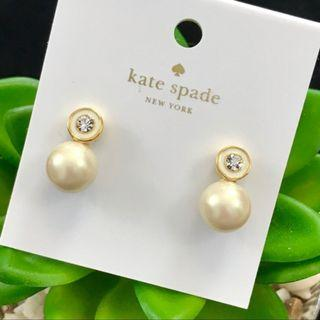 Kate Spade New York Pearly Delight Studs Earrings
