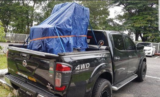 4x4 Mover