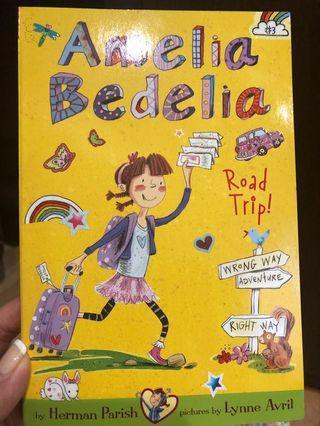 Amelia Bedelia - Road trip #3