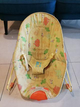 Original Fisher Price Baby Bouncer