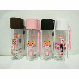Botol Minum Pink Panther