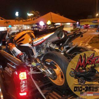 Bike Towing Malaysia