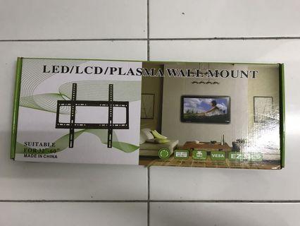 "LED LCD Plasma Wall Mount 32""-60"""
