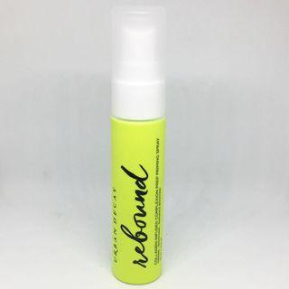Urban Decay collagen spray