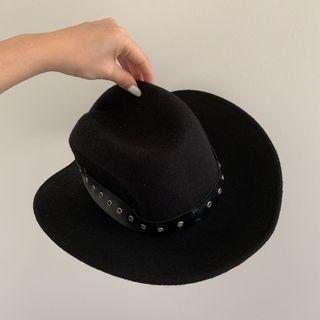 100% Wool Cowboy 🤠 hat