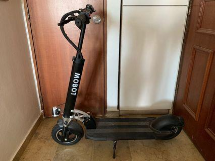 E- Scooter (MOBOT)
