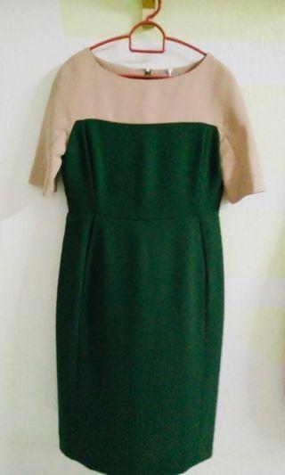🚚 COS work dress