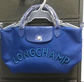 Longchamp Sling/Hand Bag