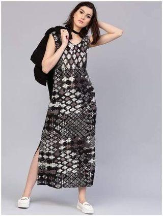 🚚 Maxi Dress