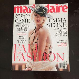 Majalah Marie Claire