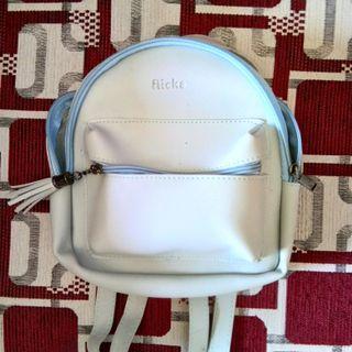 mini bag tas kecil flicka