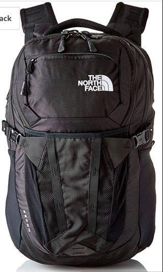 THE NORTH FACE Recon Backpack 書包 背包 背囊 美國直送 現貨