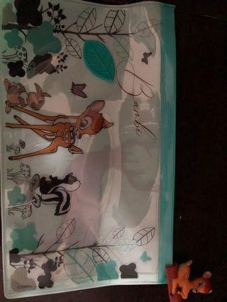 7仔迪士尼 童夢遊世界 小鹿斑比⚫️