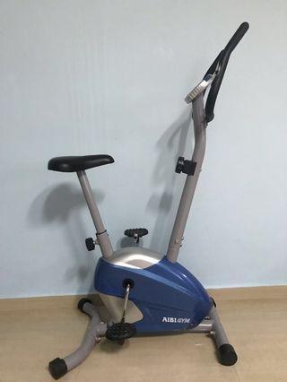 Aibi Magnetic Bike