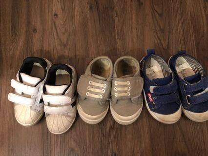 Baby baby walking Shoes