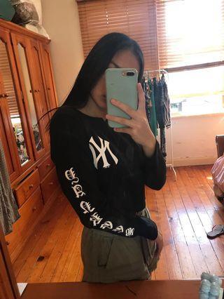 NY top