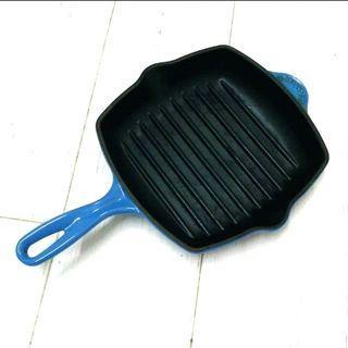 🚚 Le Creuset 琺瑯鑄鐵方型烤盤20CM