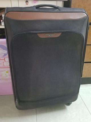 33寸大型行李箱 佐敦上門自取$50 佐敦地鐵交收$60