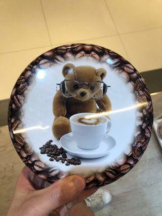 Jini Cookies 小熊餅乾曲奇