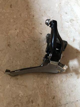 Shimano 105 Front Derailleur for Road Bike