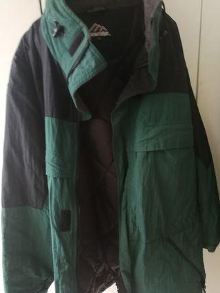 Snowridge Winter Jacket
