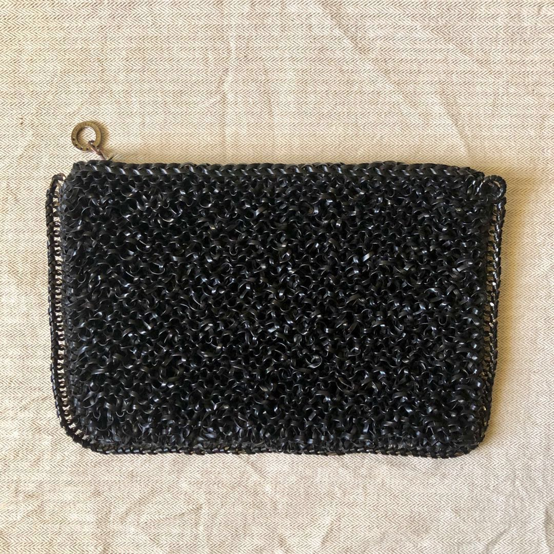 2146acae29 100% Authentic Anteprima Wire Clutch / Sling Bag FREE SHIPPING Rank AB