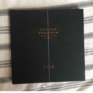 ZOEVA - Contour Spectrum Palette