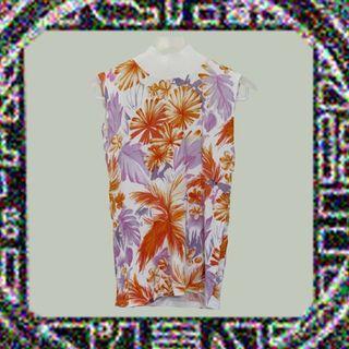 花仙子✔背心×古著×針織