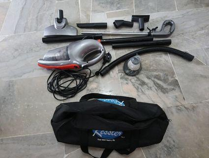 Vacuum Cleaner (wired) Cyclone 4 in 1 KS-1038 #EST50