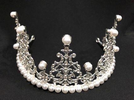 Queen or Princess's Crown (Tiara)