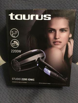 風筒  Taurus Studio 2200 (全新)