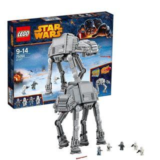 Lego 75054 Star Wars AT-AT