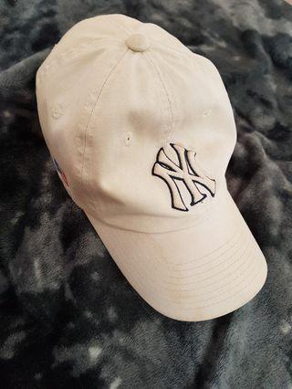 Cap Hat NY New York Baseball Adidas