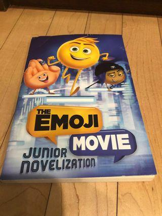 The Emoji Movie - Junior Novelization
