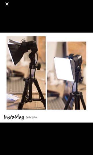 InStock - Photography Light