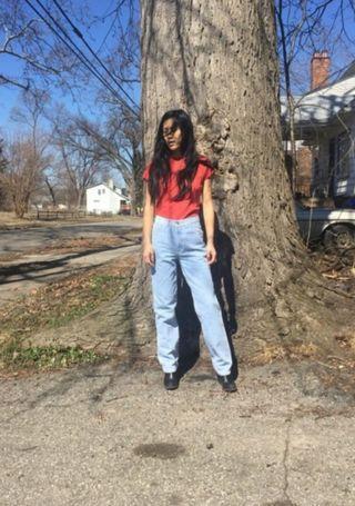 Vintage Guess Jeans (26W)