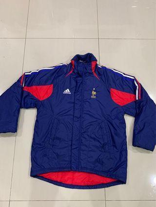 Vintage France jacket