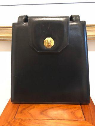 A Vintage Bally Handbag