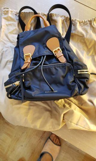 Burberry Back Pack